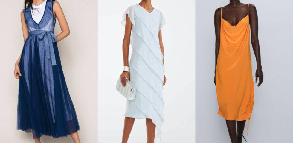 Vestiti estivi 2020: lunghi, eleganti ed economici | DireDonna