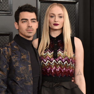 Joe Jonas ha dovuto guardare Harry Potter per Sophie Turner