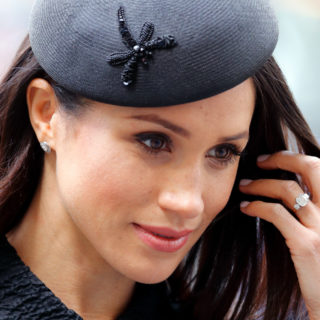 Meghan Markle attacca Kate Middleton