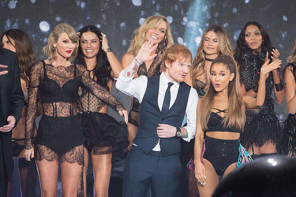 Gli appelli di Taylor Swift e Ariana Grande ai loro fan