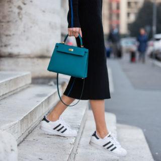 Fashion tip: Little black dress e scarpe, gli abbinamenti