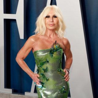Donatella Versace: la moda deve cambiare dopo la crisi