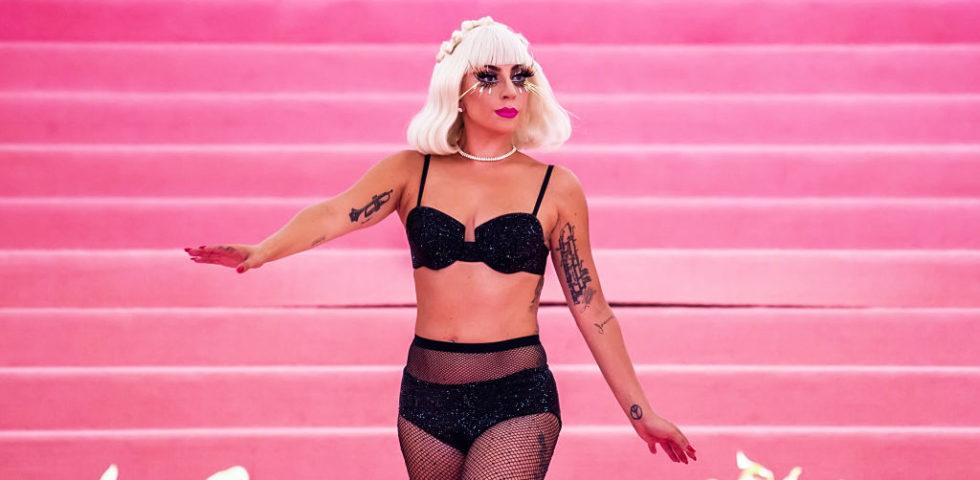 Lady Gaga si dice pronta a sposarsi e ad avere dei figli con Michael Polansky