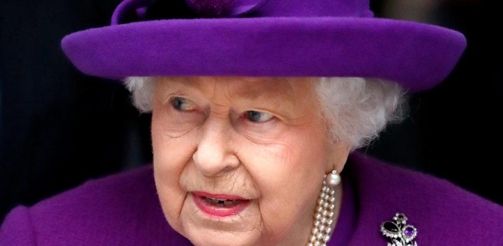 Regina Elisabetta: mai senza le borse Launer