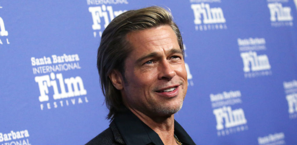 Brad Pitt imita il dottor Anthony Fauci al Saturday Night Live
