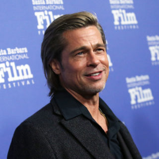 Brad Pitt ha presentato Alia a Jennifer Aniston