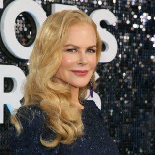 Nicole Kidman e quel terribile scherzo della figlia Faith