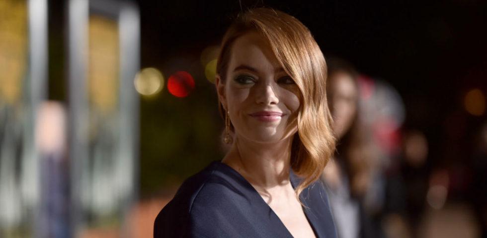 Emma Stone racconta i suoi tanti errori sul set di Birdman