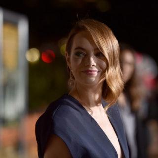 Emma Stone nozze segrete con Dave McCary?