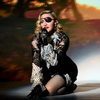 Madonna risponde agli attacchi degli haters