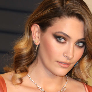 Paris Jackson sarà Gesù in un film