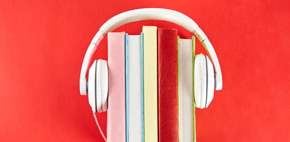Audiolibri: la top 10 dei libri da ascoltare