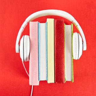 La top 10 degli audiolibri da ascoltare