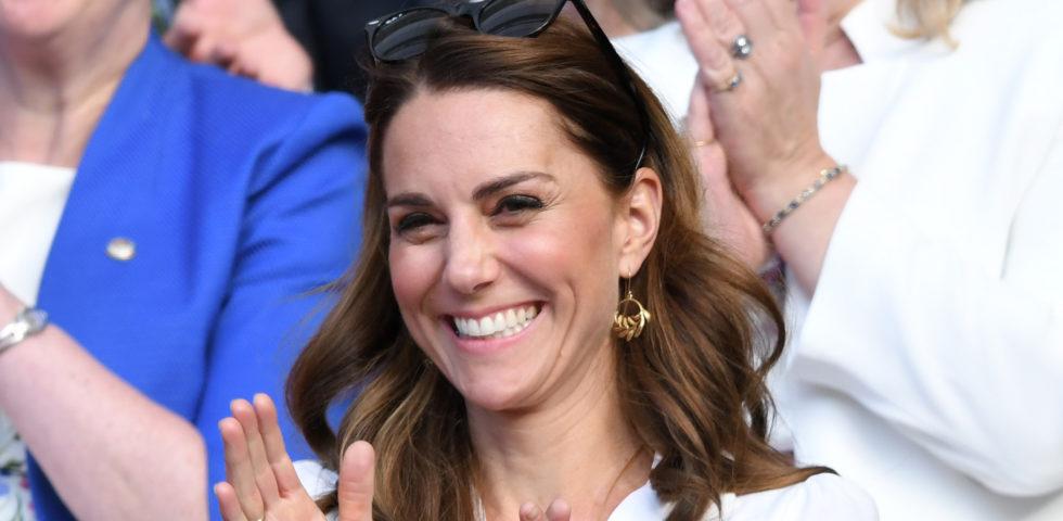 Il segreto della pelle perfetta di Kate Middleton? L'olio di rosa canina