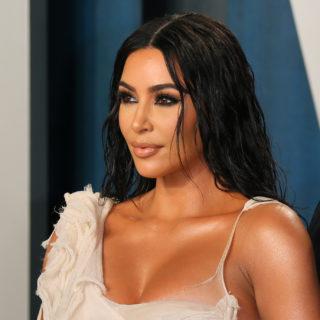 Kim Kardashian: scatta la polemica per il suo appello social