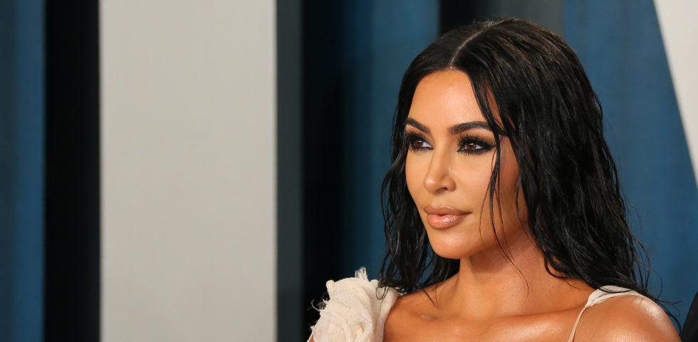 Kim Kardashian: scatta la polemica per il suo appello sul Coronavirus