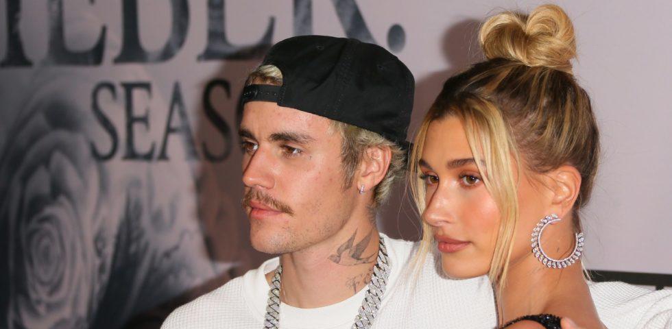 Coronavirus: Justin Bieber e Hailey Baldwin in autoisolamento in Canada