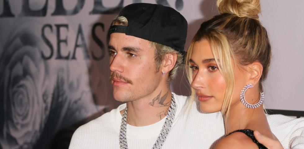 Justin Bieber e Hailey Baldwin lanciano una serie sul loro matrimonio