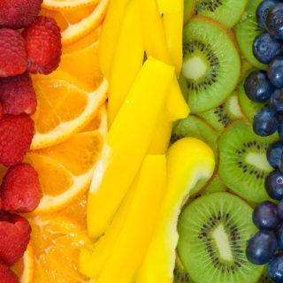 Salute in tavola: tutto sui flavonoidi