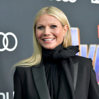 Gwyneth Paltrow rivela le tensioni familiari in quarantena