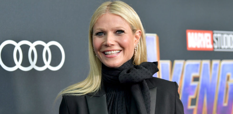 Coronavirus: Gwyneth Paltrow rivela le tensioni familiari e sessuali in quarantena
