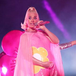 Katy Perry e Orlando Bloom aspettano una femminuccia