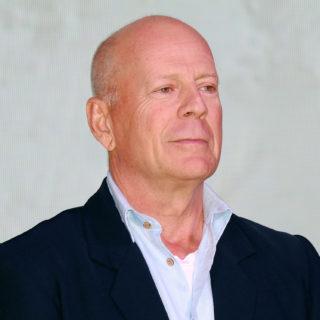 Gli auguri speciali di Demi Moore a Bruce Willis