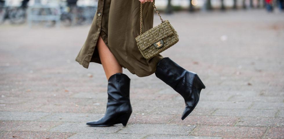 Outfit autunno: i look da giorno, sera e per il weekend