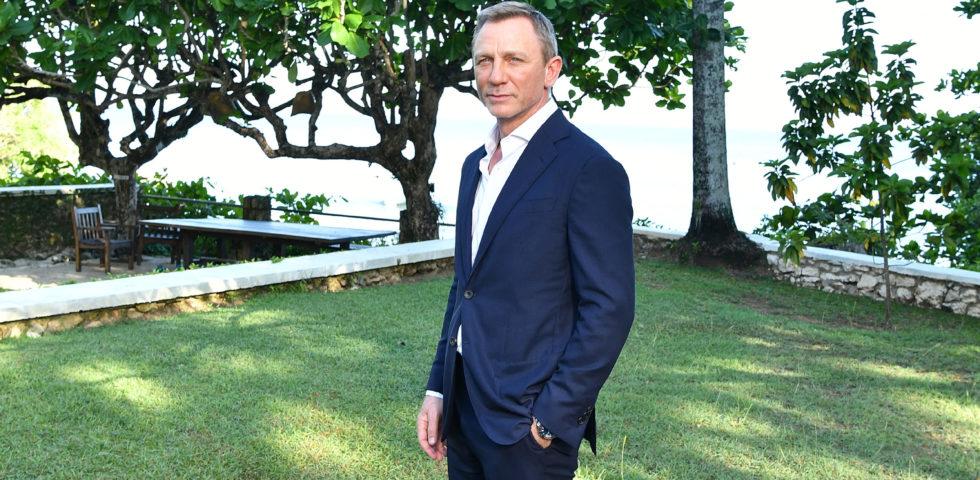 Daniel Craig: non lascerò il mio patrimonio alle mie figlie