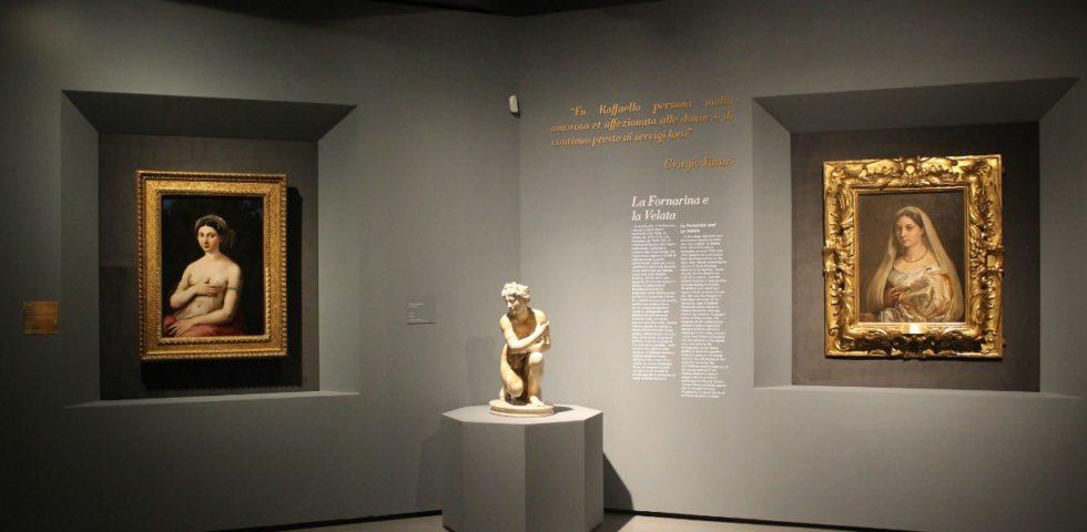 Raffaello 1520-1483: la mostra riapre online su Youtube