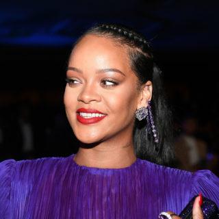 Il forte desiderio di maternità di Rihanna