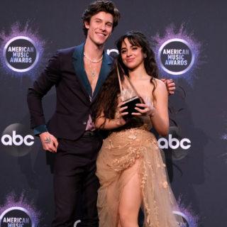 Shawn Mendes e Camila Cabello: come trascorrono l