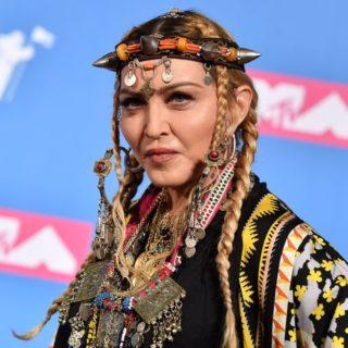 Lo strano discorso di Madonna sul Coronavirus