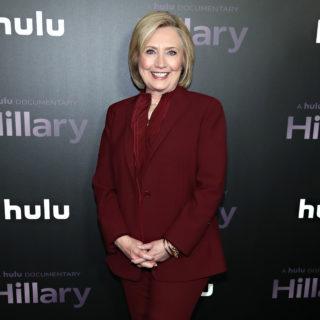 Hillary Clinton parla del suo matrimonio tormentato
