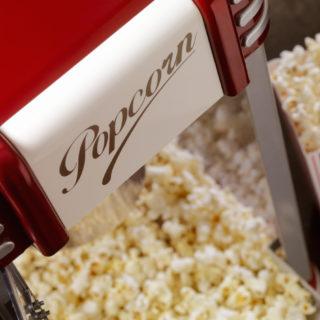 Le macchine per i pop corn più belle