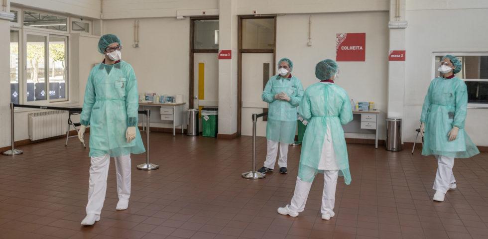 Coronavirus: i grandi brand della moda realizzano mascherine gratis
