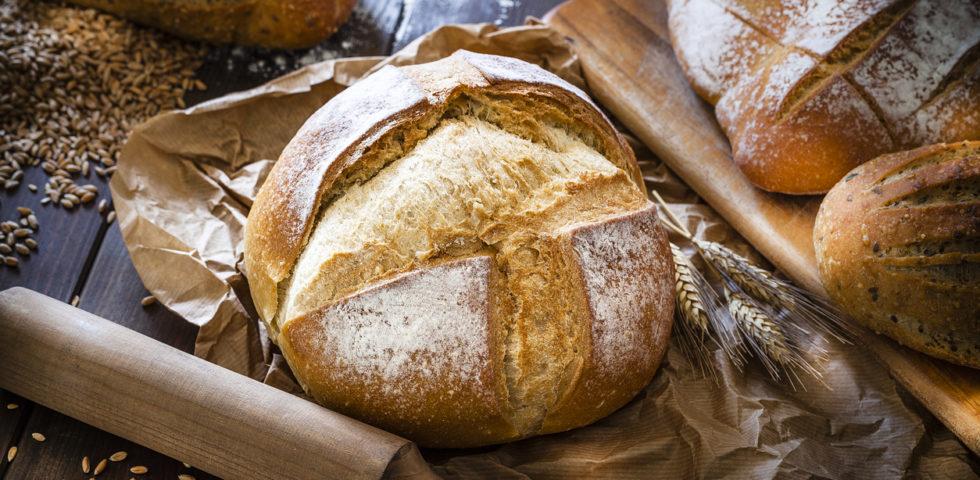 Pane fatto in casa: i segreti della lievitazione perfetta