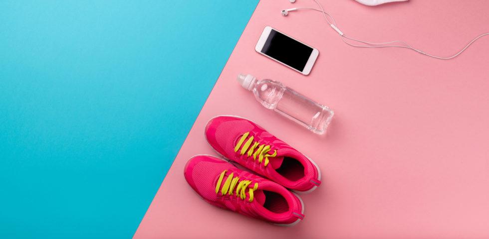 Fitness Instagram: i migliori profili per gli esercizi a casa