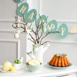 Inspiration: decorazioni pasquali handmade