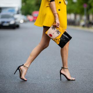 Sandali 2020: i modelli (alti e bassi) che indosseremo