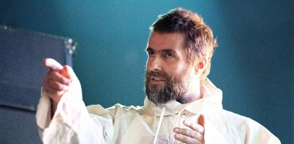 Oasis: Liam Gallagher vuole una reunion per raccogliere fondi per il Coronavirus