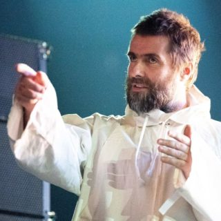Liam Gallagher vuole riunire gli Oasis a scopo benefico