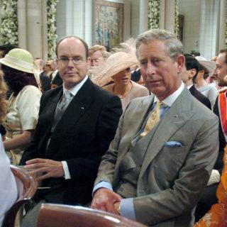 Papà Carlo paga la sicurezza per Harry e Meghan