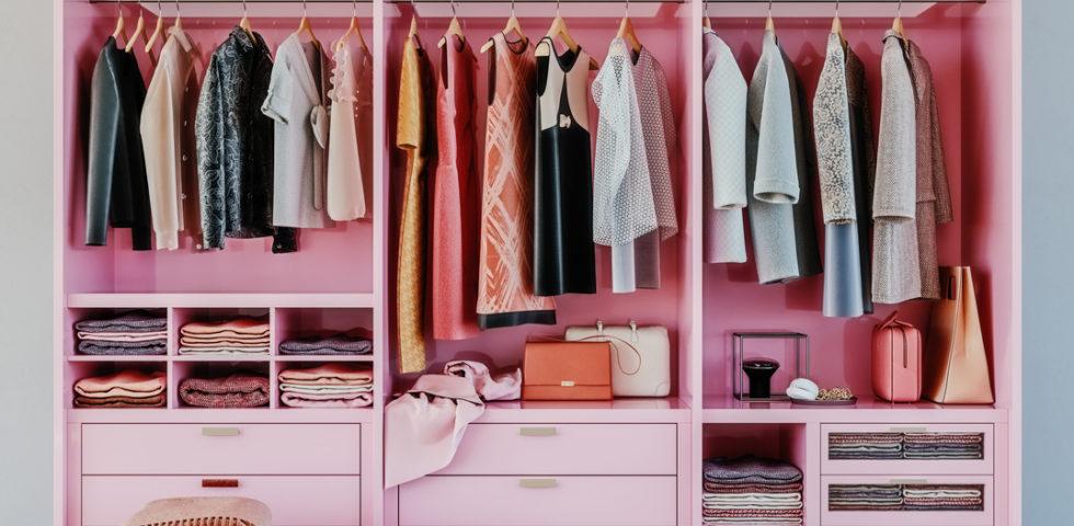 Cambio di stagione: 7 consigli per riorganizzare l'armadio