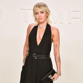 Miley Cyrus parla degli attacchi d'ansia di cui soffre