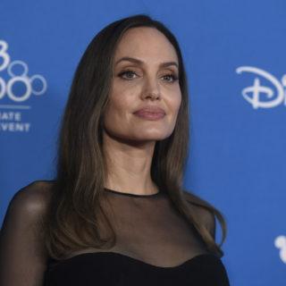 Angelina Jolie in prima linea a sostegno dei più bisognosi