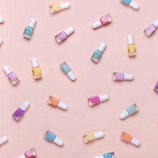 Springtime: 10 idee per unghie color pastello