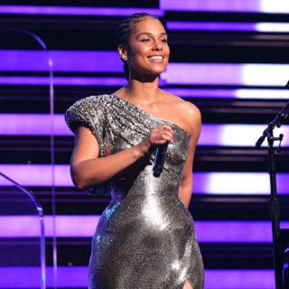 Alicia Keys voleva interrompere la sua seconda gravidanza