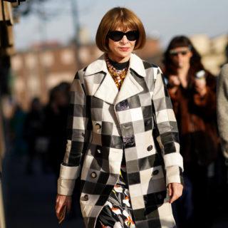 Anna Wintour e Tom Ford: raccolta fondi per la moda