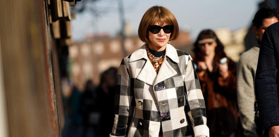 Anna Wintour e Tom Ford lanciano una raccolta fondi a supporto del mondo della moda